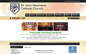St. John Neumann Church