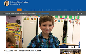 St. Rose of Lima Academy